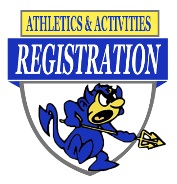 Fall Athletic & Activity Registration