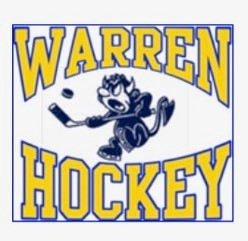 Warren Hockey Calendar